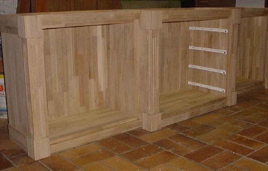 en cour de realisation a l 39 atelier. Black Bedroom Furniture Sets. Home Design Ideas